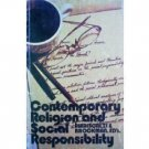 Contemporary Religion and Social Responsibility HB 1st*