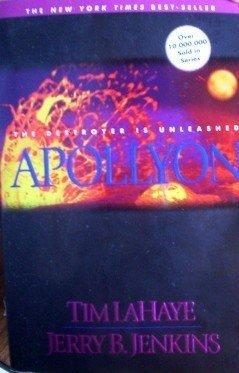 Apollyon by Jerry B. Jenkins, Tim Lahaye (SC 2000 G)