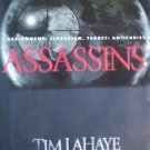 Assassins by Jerry B. Jenkins, Tim Lahaye ( Hardcover )