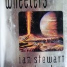 Wheelers Ian Stewart, Jack Cohen (HardCover 1st Ed 2000