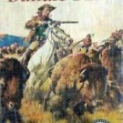 The Story of Buffalo Bill by Edmund Collier (HB 1952 G)