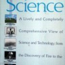 The Timeline Book of Science by George Ochoa (SC 1995)