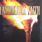 Unshakable Faith by John Perry (HB 1999 VG/VG)