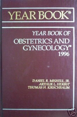 Year Book of Obstetreics and Gynecology 1996 (HB As N)