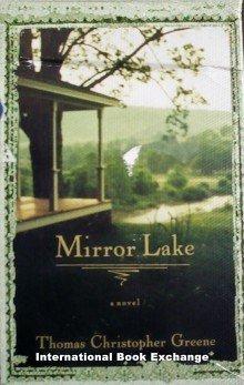 Mirror Lake by Thomas Christopher Greene 2003 Cassette