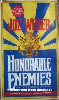 Honorable Enemies by Joe Weber (1997, Audio Cassette)
