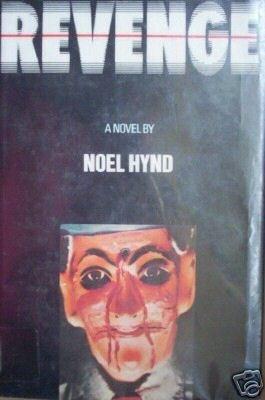 Revenge by Noel Hynd (HB 1976 G/G) *