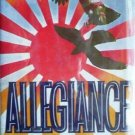 Allegiance by Wayne Green (HB 1983 First Ed G/G) *