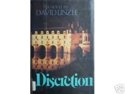 Discretion by David Linzee (HB First Ed 1977 G/G) *