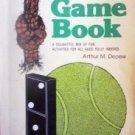 The Game Book by Arthur Depew (SC 1983 G)