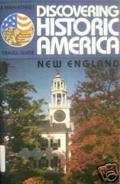 Discovering Historic America Allen Chambers (SC 1982 G*
