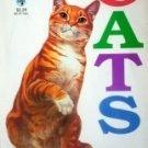 The Secret Life of Cats - Arline Bleecker (SC 1997 G)