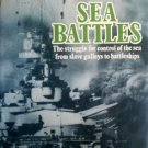 The Pictorial History Sea Battles Thomas Foster (HB G )