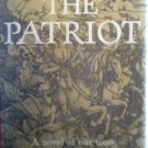 The Patriot by Evan S Connell (HB 1st Ed 1960 G/G)