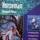 The First Horseman by Elizabeth Morris (1992) Free Ship