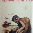 The Golden Jungle by Richard Newhafer (HB First Ed 1968