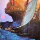 Treasure Island Robert Louis Stevenson (MMP G)