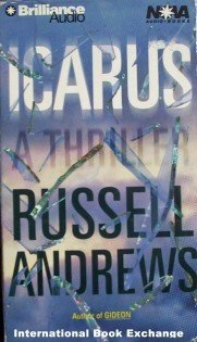 Icarus by Russell Andrews 2001 Abridged, Audio Cassette