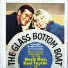 The Glass Bottom Boat Bradford Street (MMP 1966 Acc)