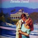 Paradise Found Diana Morgan (Mass Market PB 1985 G)