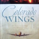 Colorado Wings by Tracie Peterson (2000 Softcover G)