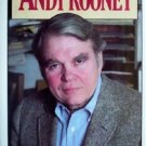 And More by Andy Rooney Andrew A. Rooney (1982 HB 1982)