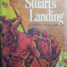 Stuart's Landing a Story of Pioneer Nebraska (HB 1953)