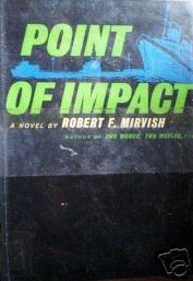 Point of Impact by Robert Mirvish (HB 1961 G/G)