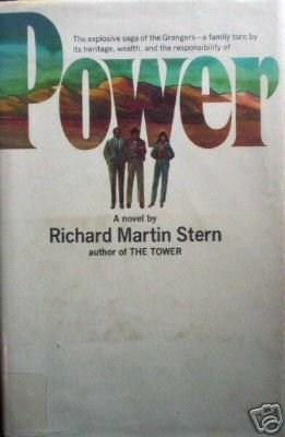 Power by Richard Martin Stern (HB 1975 G/G)