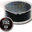 12 BCW Hockey Puck Tubes - Round tube case / protectors