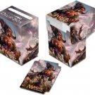 Ultra Pro MTG Magic the Gathering Deck Box DB- BORN OF THE GODS V2 - XENAGOS