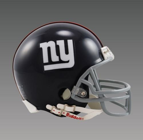 NEW YORK NY GIANTS (1961-74) Mini Throwback Helmet BRAND NEW