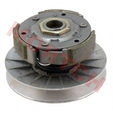 YP250 CVT Rear Clutch Pulley