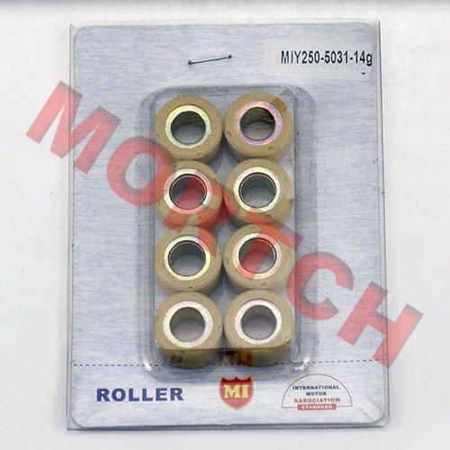 YP250 Variator Roller (20x12)