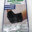 MAGNETIC BIO THERAPY ELBOW NEOPRENE WRAP