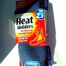 ONE SIZE MENS AIRFORCE BLUE SOCK SHOP HEAT HOLDERS THERMAL SOCKS TOG RATING 2.3
