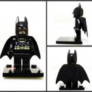Batman Minifigure Super Hero Building Block Toy 1pc