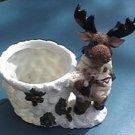 Moose Planter - #T22514