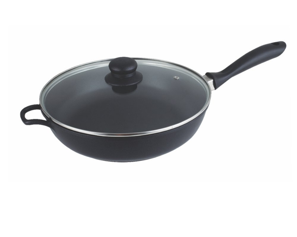 Wonderchef Induction Multi Pan 28cm with Lid by Chef Sanjeev Kapoor