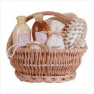 Ginger -Therapy Set In Basket