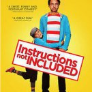 Instructions Not Included