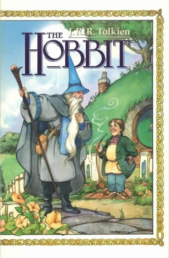 an analysis of the novel the hobbit by j r r tolkien Bilbo baggins in the novel, the hobbit by j r r tolkien, is a clever character in the beginning of the tale, the dwarfs considered bilbo as a worthless grocer rather than a burglar (tolkien 18).