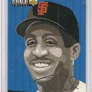 Barry Bonds - 1994 Collector's Choice - Silver Signature # 316 Nr. Mint (Item # EC-3)