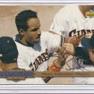 Barry Bonds - 1994 Collector's Choice - Silver Signature # 311 Nr. Mint (Item # EC-4)