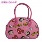 Betty Boops Pink Carry On Bag -13""