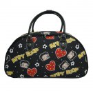 Betty Boops Black Carry On Bag - 20""