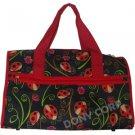 """Ladybug Duffel Bag -19"""""""