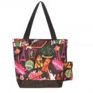 Las Vegas Theme Shopping Bag - 17""