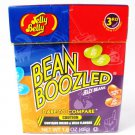 1 PACK BEAN BOOZLED JELLY BEANS WEIRD & WILD FLAVORS 1.6 OZ JELLY BELLY 5TH ED Stocking Stuffers