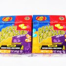 2 PACK BEAN BOOZLED JELLY BEANS WEIRD & WILD FLAVORS 1.6 OZ JELLY BELLY 3RD ED Stocking Stuffers